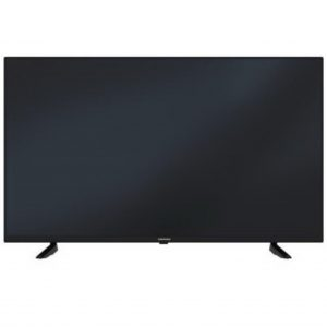 "GRUNDIG televizor 43GEU7800B, 43"" (109 cm) LED, 4K Ultra HD, Smart, Crni"
