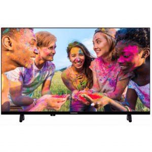 """GRUNDIG televizor 32 GEH 6600 B, 32"""" (80 cm) LED, HD Ready, Smart, Crni"""