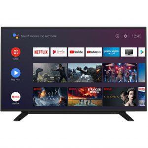 """TOSHIBA televizor 55UA2063DG D-LED, 55"""" (140 cm), 4K Ultra HD, Android 9.0, Crni"""