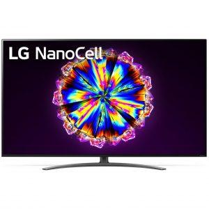 "LG televizor 65NANO913, 65"" (165 cm) NanoCell, 4K Ultra HD, Smart, Crni"