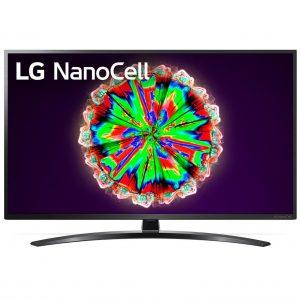 "LG televizor 65NANO793, 65"" (164 cm) NanoCell, 4K UltraHD, Smart, Crni"