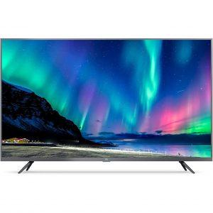 "XIAOMI televizor ELA4378GL, 43"" (109 cm) LED, 4K Ultra HD, Smart, Sivi"