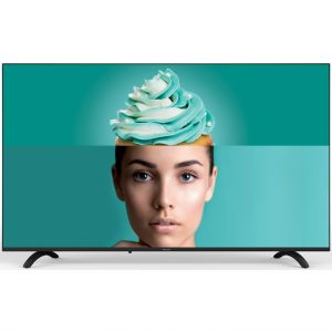 "TESLA televizor 40S605BFS LED, 40"" (101 cm), Full HD, Android, Crni"