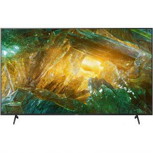 "SONY televizor KD65XH8096, 65"" (164 cm) E-LED, 4K Ultra HD, Smart, Crni"