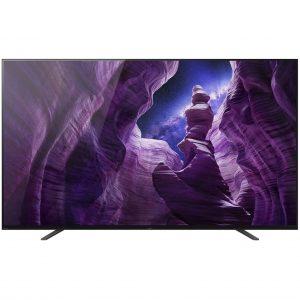 "SONY televizor 65A8, 65"" (164 cm) OLED, 4K Ultra HD, Smart, Crni"