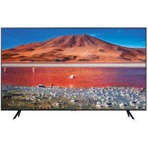 "SAMSUNG televizor UE65TU7022, 65"" (165 cm) LED, 4K Ultra HD, Smart, Crni"