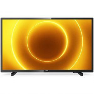 "PHILIPS televizor 43PFS5505, 43"" (108 cm) LED, Full HD, Bazni, Crni"