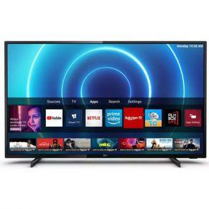 "PHILIPS televizor 58PUS7505, 58"" (146 cm) LED, 4K Ultra HD, Smart, Crni"
