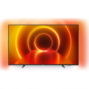 "PHILIPS televizor 58PUS7805, 58"" (146 cm) LED, 4K Ultra HD, Smart, Crni"
