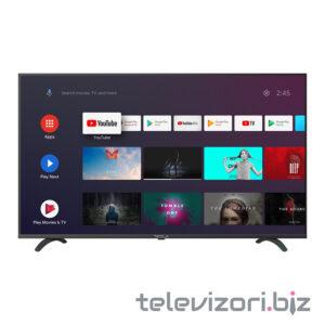 "TESLA televizor 43S605BFS LED, 43"" (109 cm), Full HD, Android, Crni"